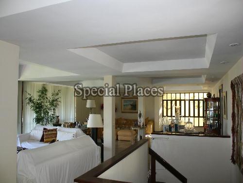 SALAO  - Casa em Condomínio 4 quartos à venda Joá, Rio de Janeiro - R$ 4.200.000 - BAC2414 - 13
