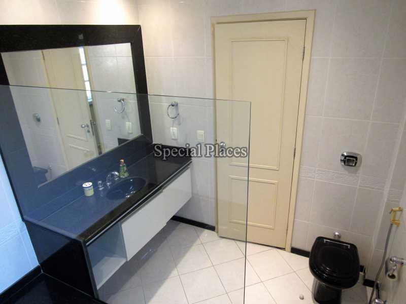 21 banheiro suite