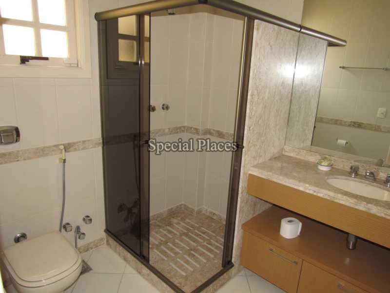 25 banheiro suite