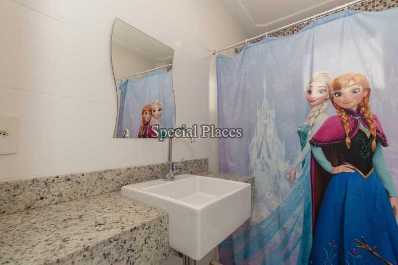 23 banheiro suite