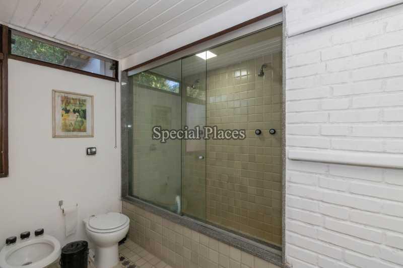 BANHEIRO  - Casa 5 quartos para alugar São Conrado, Rio de Janeiro - R$ 3.500 - LOC1194 - 21