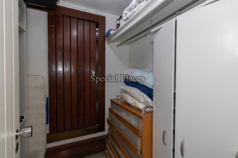 LAVANDEIRIA - Casa 5 quartos para alugar São Conrado, Rio de Janeiro - R$ 3.500 - LOC1194 - 17