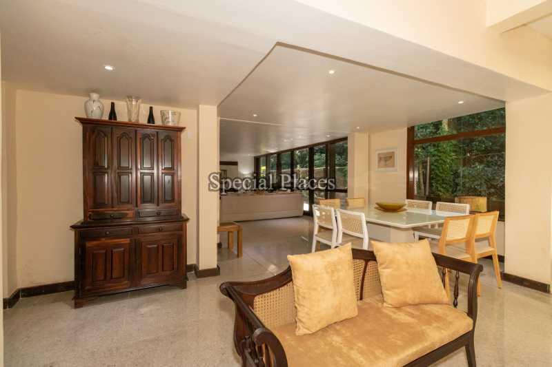 SALA DE ESTAR 2 - Casa 5 quartos para alugar São Conrado, Rio de Janeiro - R$ 3.500 - LOC1194 - 6