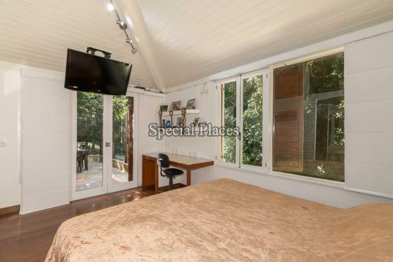 SUITE MASTER  - Casa 5 quartos para alugar São Conrado, Rio de Janeiro - R$ 3.500 - LOC1194 - 25