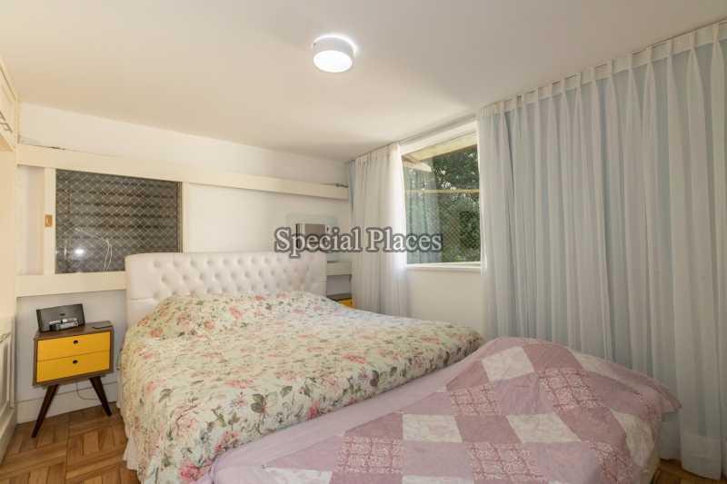 SUITE 3 - Casa 5 quartos para alugar São Conrado, Rio de Janeiro - R$ 3.500 - LOC1194 - 22