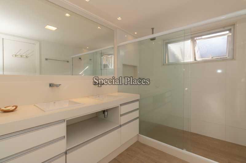 30 - banheiro suite edicula