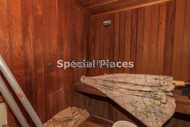 5 - Casa em Condomínio 5 quartos à venda Barra da Tijuca, Rio de Janeiro - R$ 5.500.000 - BAC2425 - 6