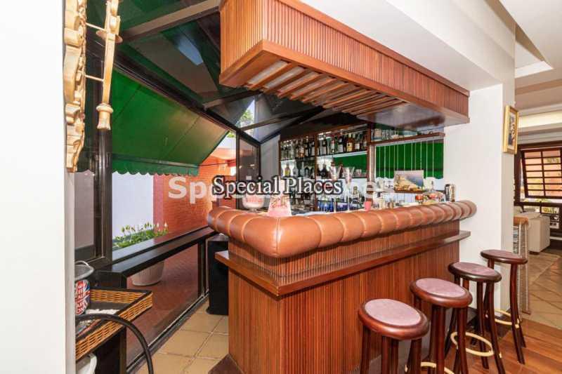 6 - Casa em Condomínio 5 quartos à venda Barra da Tijuca, Rio de Janeiro - R$ 5.500.000 - BAC2425 - 7