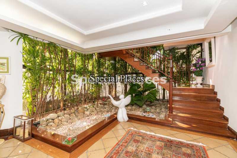12 - Casa em Condomínio 5 quartos à venda Barra da Tijuca, Rio de Janeiro - R$ 5.500.000 - BAC2425 - 13