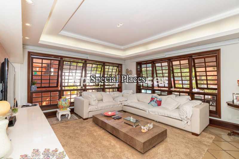 14 - Casa em Condomínio 5 quartos à venda Barra da Tijuca, Rio de Janeiro - R$ 5.500.000 - BAC2425 - 15