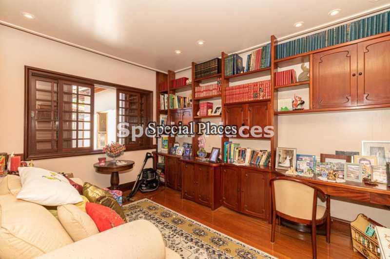 17 - Casa em Condomínio 5 quartos à venda Barra da Tijuca, Rio de Janeiro - R$ 5.500.000 - BAC2425 - 18