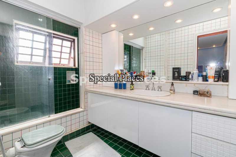 18 - Casa em Condomínio 5 quartos à venda Barra da Tijuca, Rio de Janeiro - R$ 5.500.000 - BAC2425 - 19
