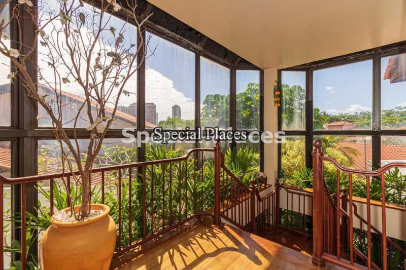 19 - Casa em Condomínio 5 quartos à venda Barra da Tijuca, Rio de Janeiro - R$ 5.500.000 - BAC2425 - 20