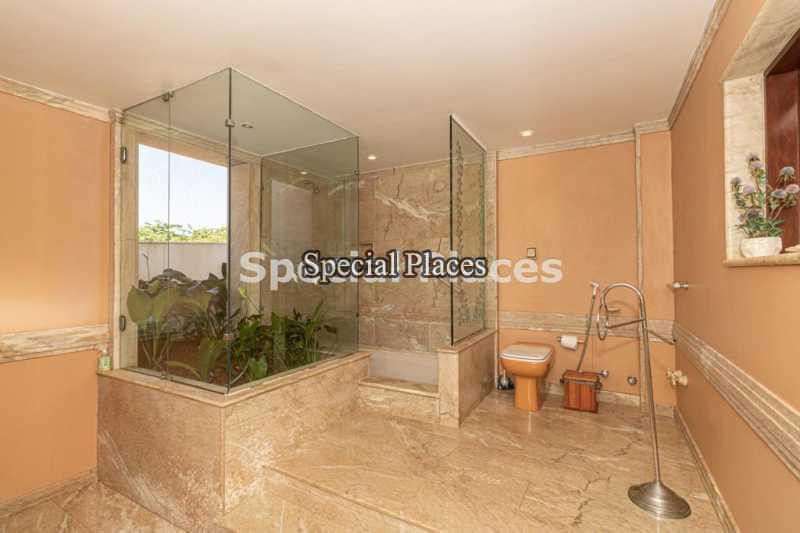 21 - Casa em Condomínio 5 quartos à venda Barra da Tijuca, Rio de Janeiro - R$ 5.500.000 - BAC2425 - 22