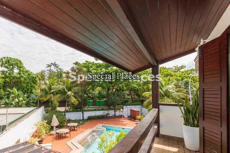 22 - Casa em Condomínio 5 quartos à venda Barra da Tijuca, Rio de Janeiro - R$ 5.500.000 - BAC2425 - 23