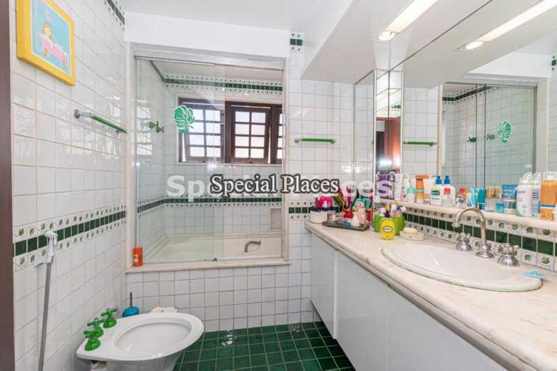 23 - Casa em Condomínio 5 quartos à venda Barra da Tijuca, Rio de Janeiro - R$ 5.500.000 - BAC2425 - 24