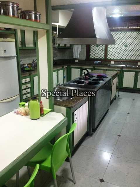 14 - cozinha de apoio