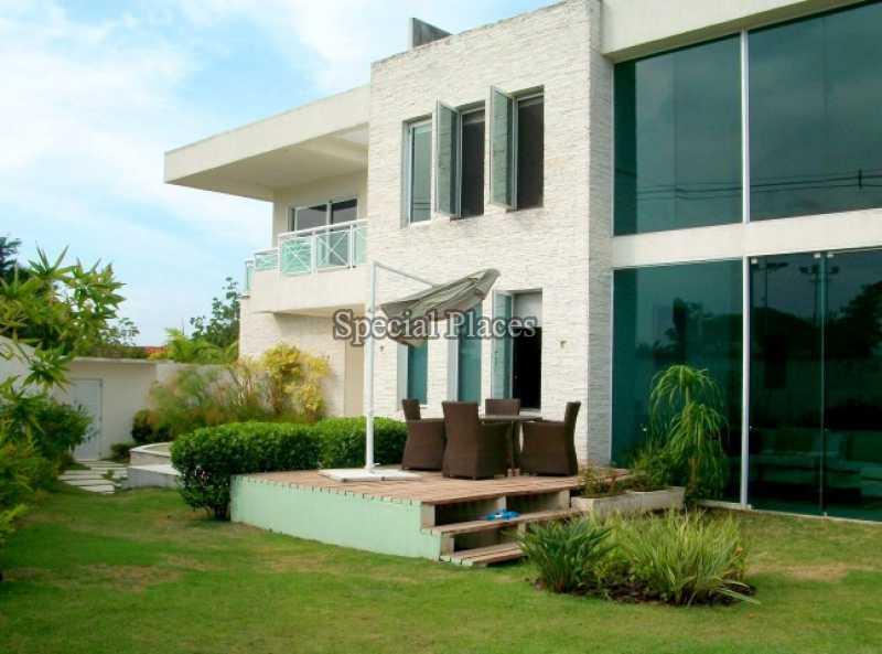 E5668AB4-C598-43C4-9136-F66A20 - Casa em Condomínio 6 quartos para alugar Barra da Tijuca, Rio de Janeiro - R$ 30.000 - LOC1049A - 3