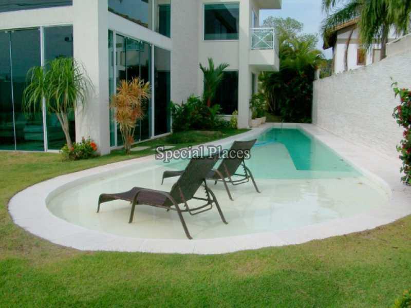 893EF85A-B1A2-4F7F-8D8A-EAC102 - Casa em Condomínio 6 quartos para alugar Barra da Tijuca, Rio de Janeiro - R$ 30.000 - LOC1049A - 5