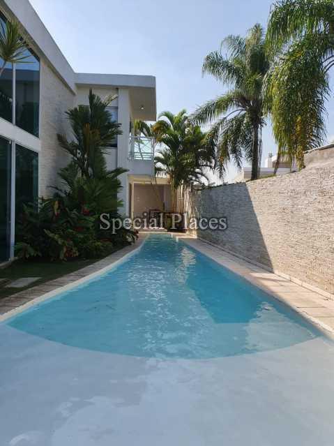 045EB99A-4BFC-4B4F-9D9B-52F3B5 - Casa em Condomínio 6 quartos para alugar Barra da Tijuca, Rio de Janeiro - R$ 30.000 - LOC1049A - 6