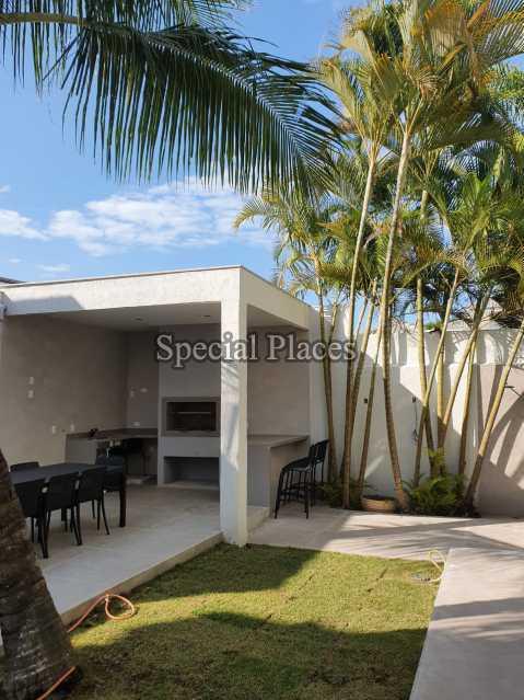 C350463F-FC3A-449C-803F-B3922D - Casa em Condomínio 6 quartos para alugar Barra da Tijuca, Rio de Janeiro - R$ 30.000 - LOC1049A - 7