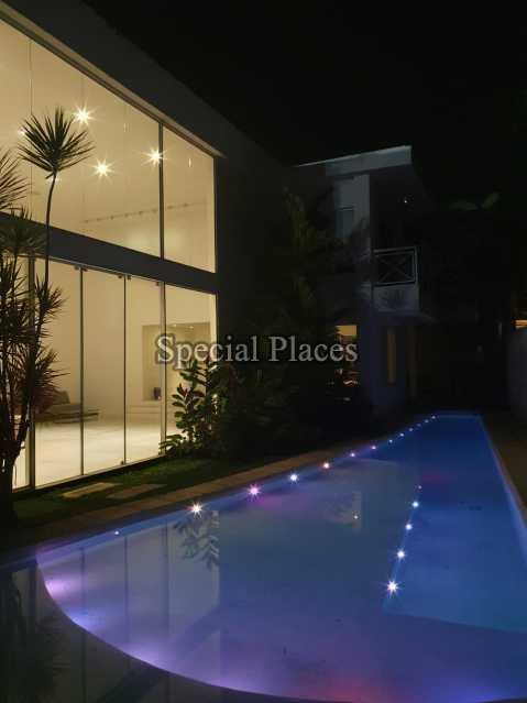 4343F51D-9EFE-481C-BE18-DD6E76 - Casa em Condomínio 6 quartos para alugar Barra da Tijuca, Rio de Janeiro - R$ 30.000 - LOC1049A - 9