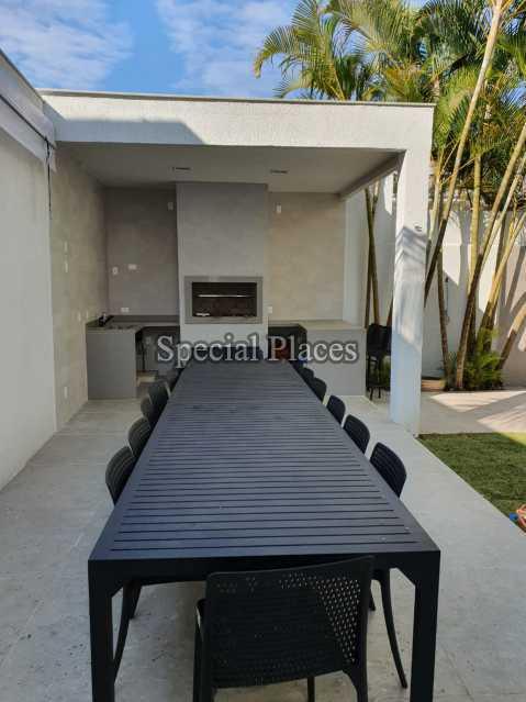 F2A89848-C002-48D6-B486-6AD809 - Casa em Condomínio 6 quartos para alugar Barra da Tijuca, Rio de Janeiro - R$ 30.000 - LOC1049A - 8