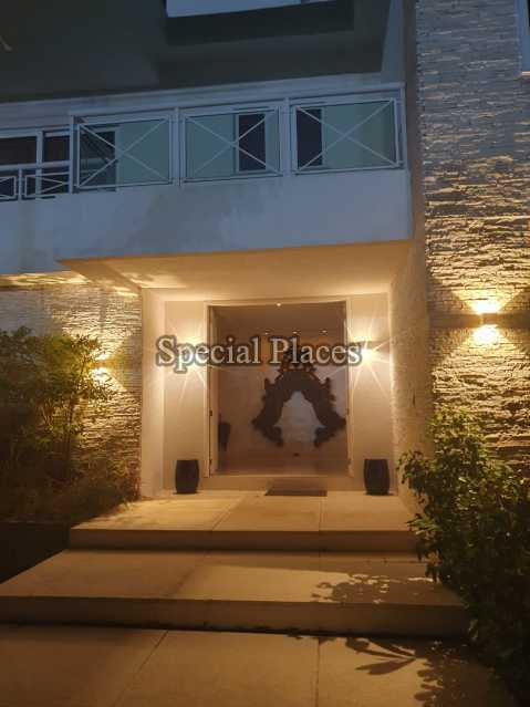 3A2B91F6-3F1F-48E3-AD49-44CEF0 - Casa em Condomínio 6 quartos para alugar Barra da Tijuca, Rio de Janeiro - R$ 30.000 - LOC1049A - 11