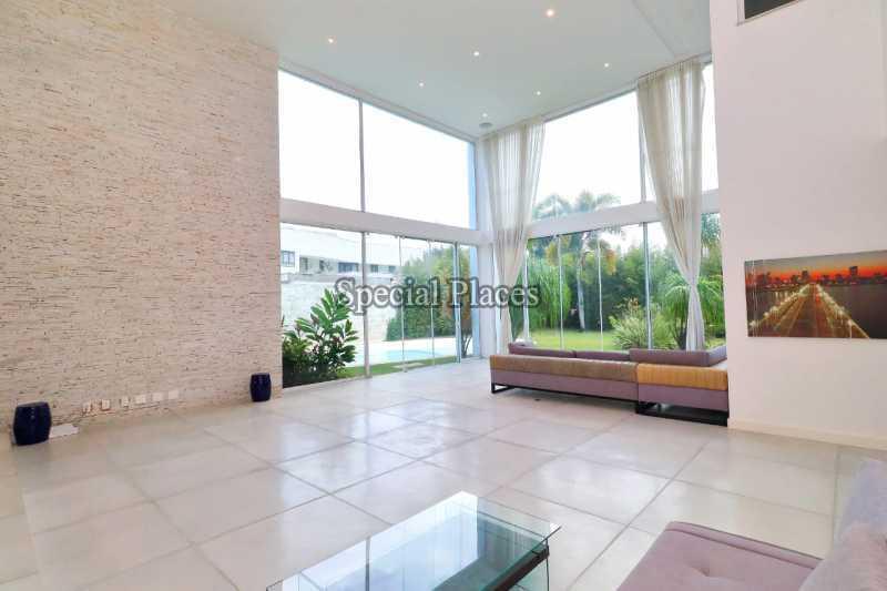 3B773549-AE27-4E50-BF57-B04CB7 - Casa em Condomínio 6 quartos para alugar Barra da Tijuca, Rio de Janeiro - R$ 30.000 - LOC1049A - 12