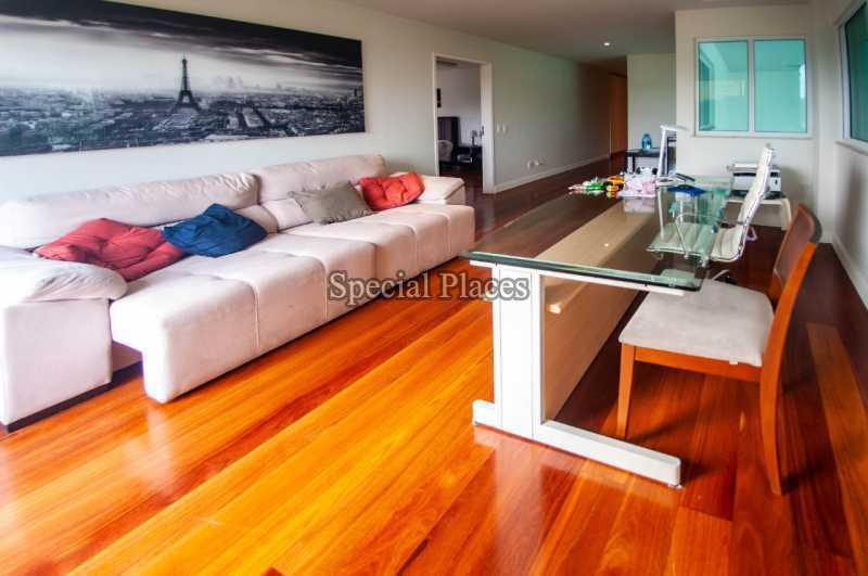 A9CE6CCA-2AD8-469E-B140-65E77C - Casa em Condomínio 6 quartos para alugar Barra da Tijuca, Rio de Janeiro - R$ 30.000 - LOC1049A - 19