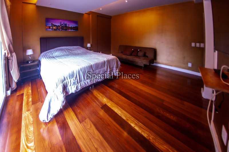 0E2CAB72-F72D-4B02-A935-ECF58E - Casa em Condomínio 6 quartos para alugar Barra da Tijuca, Rio de Janeiro - R$ 30.000 - LOC1049A - 20