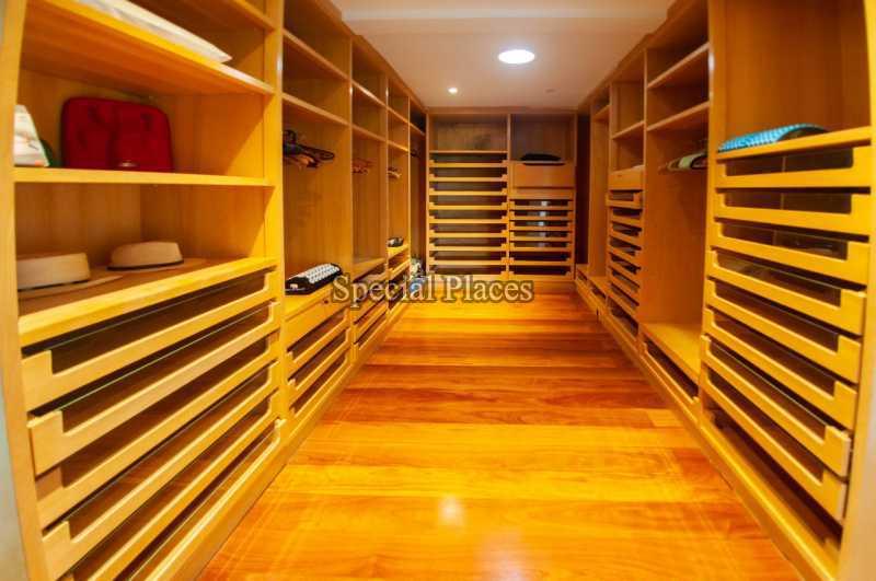 6AD06DBF-DC8B-4FA7-940A-180AF0 - Casa em Condomínio 6 quartos para alugar Barra da Tijuca, Rio de Janeiro - R$ 30.000 - LOC1049A - 27