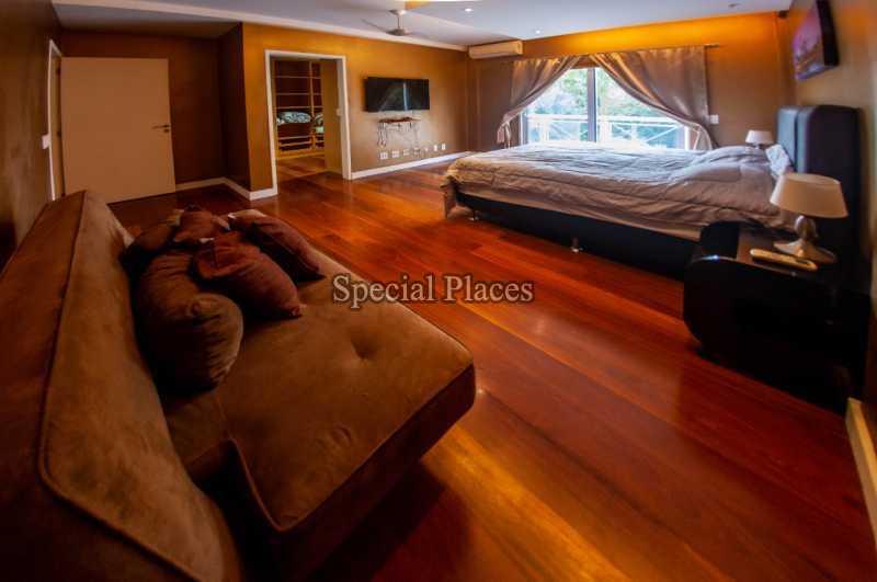 C619C016-5F97-4E81-82CA-9CF6A3 - Casa em Condomínio 6 quartos para alugar Barra da Tijuca, Rio de Janeiro - R$ 30.000 - LOC1049A - 22