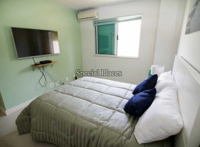 F0873703-504C-4DE1-AFD5-6F5421 - Casa em Condomínio 6 quartos para alugar Barra da Tijuca, Rio de Janeiro - R$ 30.000 - LOC1049A - 16