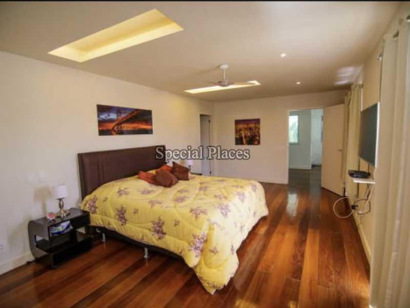 0B80C5D7-42CF-427A-9E79-58734E - Casa em Condomínio 6 quartos para alugar Barra da Tijuca, Rio de Janeiro - R$ 30.000 - LOC1049A - 23