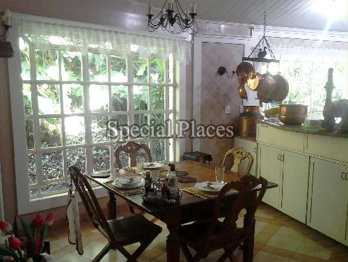 COPA - Casa em Condomínio 3 quartos à venda Itanhangá, Rio de Janeiro - R$ 6.000.000 - BAC2432 - 20
