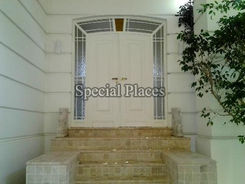 ENTRADA - Casa em Condomínio 3 quartos à venda Itanhangá, Rio de Janeiro - R$ 6.000.000 - BAC2432 - 16