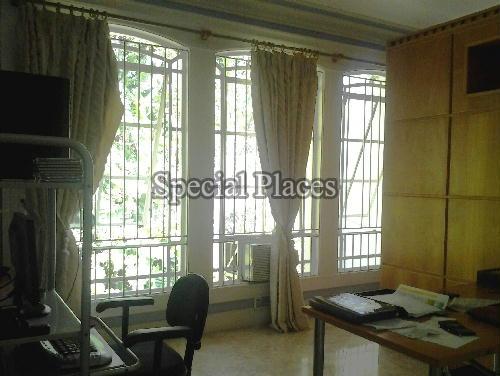 ESCRITORIO - Casa em Condomínio 3 quartos à venda Itanhangá, Rio de Janeiro - R$ 6.000.000 - BAC2432 - 26