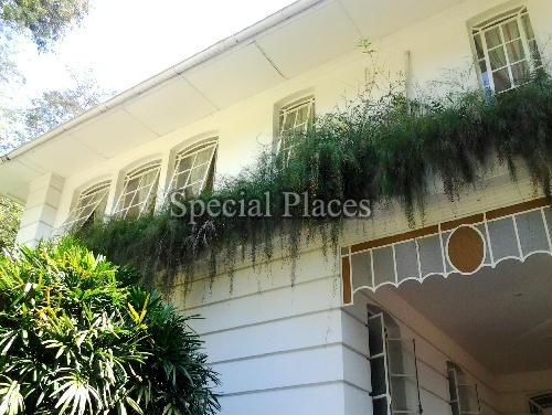 FACHADA2 - Casa em Condomínio 3 quartos à venda Itanhangá, Rio de Janeiro - R$ 6.000.000 - BAC2432 - 4