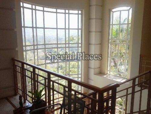 HALL 2O ANDAR - Casa em Condomínio 3 quartos à venda Itanhangá, Rio de Janeiro - R$ 6.000.000 - BAC2432 - 23