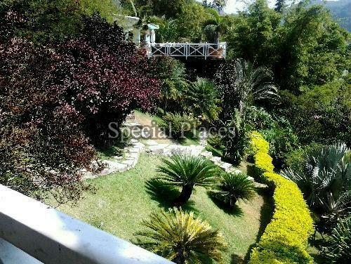 LATERAL - Casa em Condomínio 3 quartos à venda Itanhangá, Rio de Janeiro - R$ 6.000.000 - BAC2432 - 10