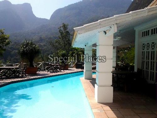 LAZER3 - Casa em Condomínio 3 quartos à venda Itanhangá, Rio de Janeiro - R$ 6.000.000 - BAC2432 - 6