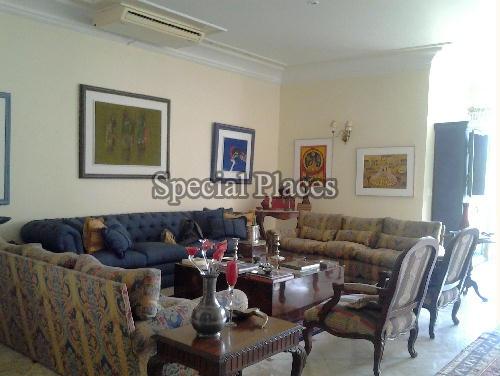 SALAO3 - Casa em Condomínio 3 quartos à venda Itanhangá, Rio de Janeiro - R$ 6.000.000 - BAC2432 - 18