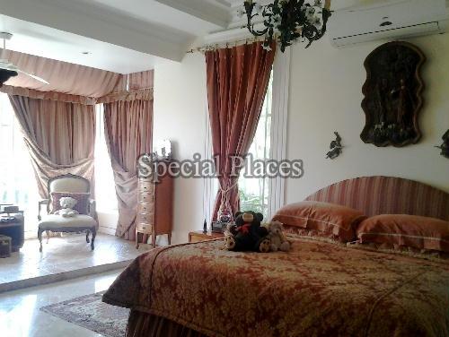 SUITE - Casa em Condomínio 3 quartos à venda Itanhangá, Rio de Janeiro - R$ 6.000.000 - BAC2432 - 28