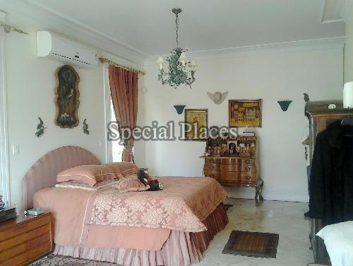 SUITE2 - Casa em Condomínio 3 quartos à venda Itanhangá, Rio de Janeiro - R$ 6.000.000 - BAC2432 - 29