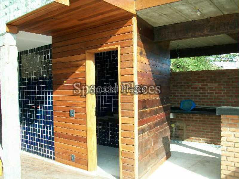 8 sauna