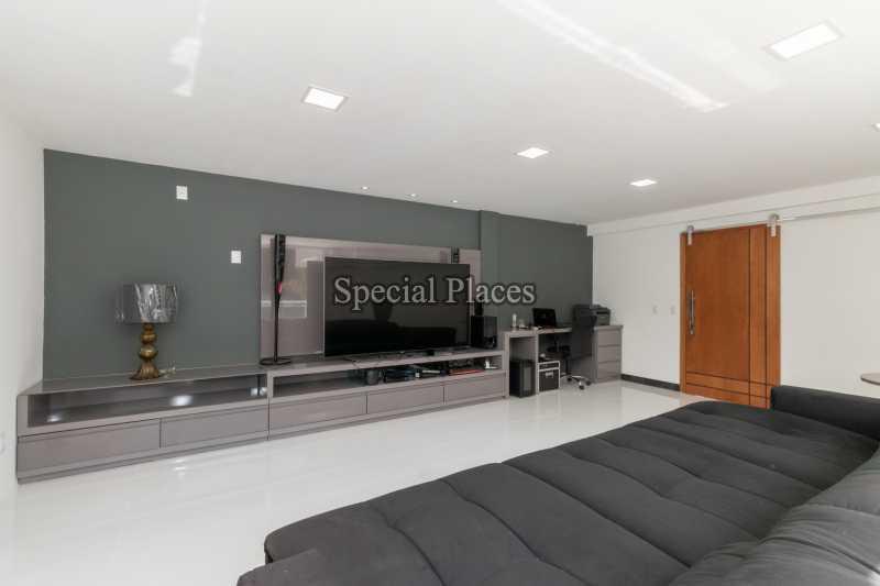 sala de tv/suite