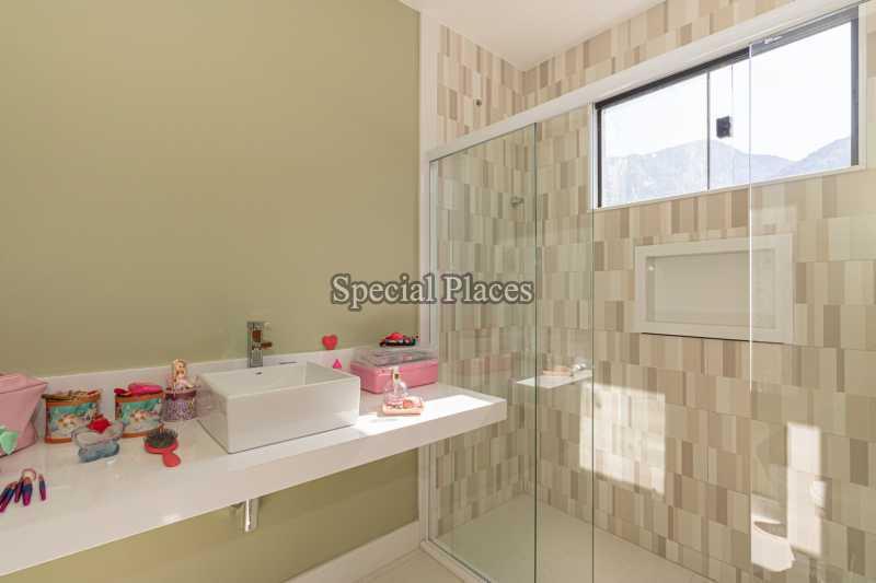 banheiro suite I