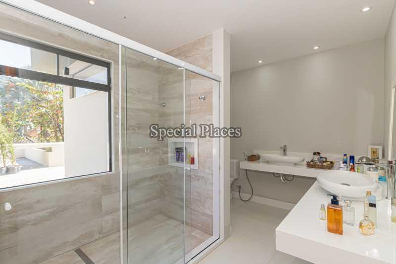 banheiro suite master