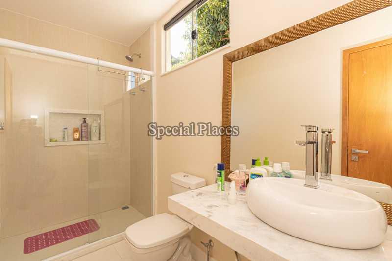 banheiro suite II